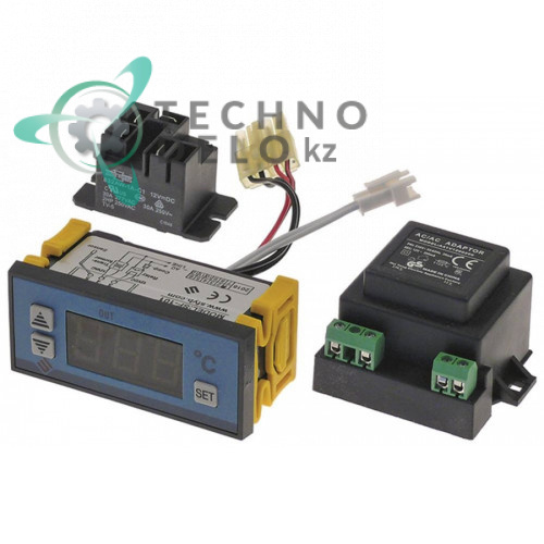 Электронный регулятор SHANGFANG 196.378531 service parts uni