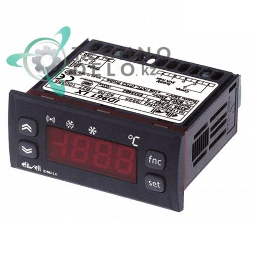 Регулятор электронный ELIWELL тип ID961LX (ID11DI0XCH700) -55 до +150 °C