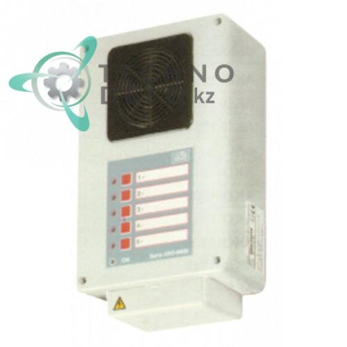 Сигнализатор AKO-5605A 230VAC 90дБ