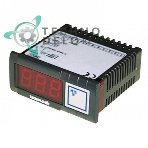 Термометр TECNOLOGIC 196.379204 service parts uni