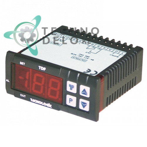 Электронный регулятор TECNOLOGIC 196.379207 service parts uni