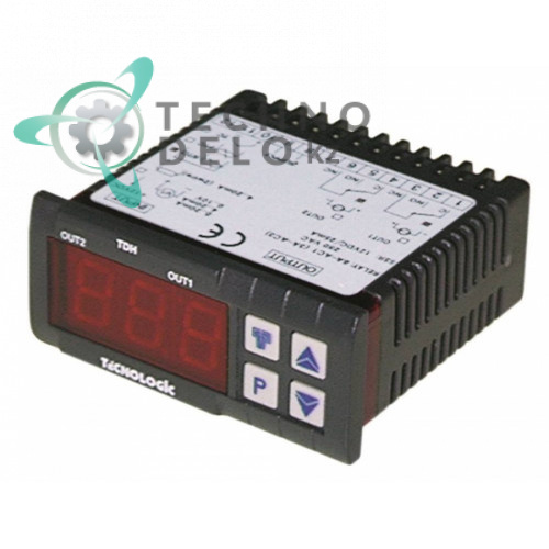 Электронный модуль TECNOLOGIC 034.379225 universal service parts