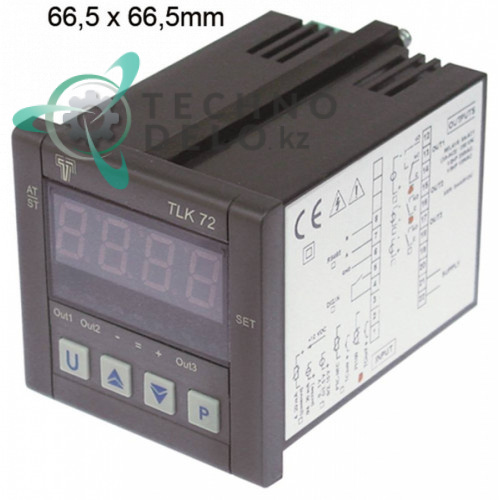 Электронный модуль TECNOLOGIC 034.379228 universal service parts