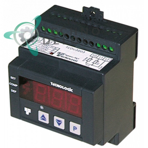 Электронный регулятор TECNOLOGIC 196.379240 service parts uni