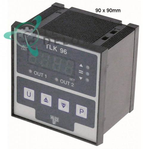 Электронный модуль TECNOLOGIC 034.379246 universal service parts