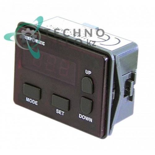 Регулятор электронный TEMPOMATIC тип K400-3-300