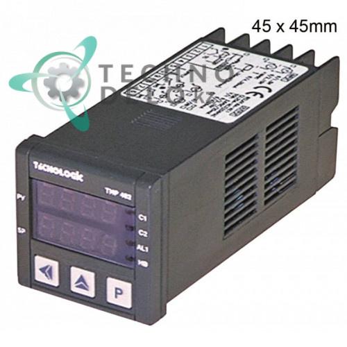Электронный модуль TECNOLOGIC 034.379285 universal service parts