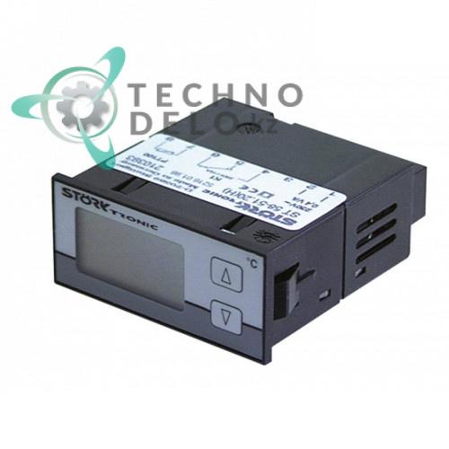 Электронный модуль STORK-TRONIK тип ST58 (датчик Pt100)