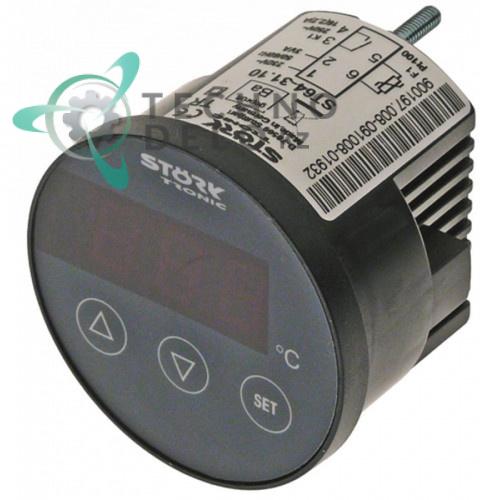 Электронный модуль STORK-TRONIK 034.379304 universal service parts
