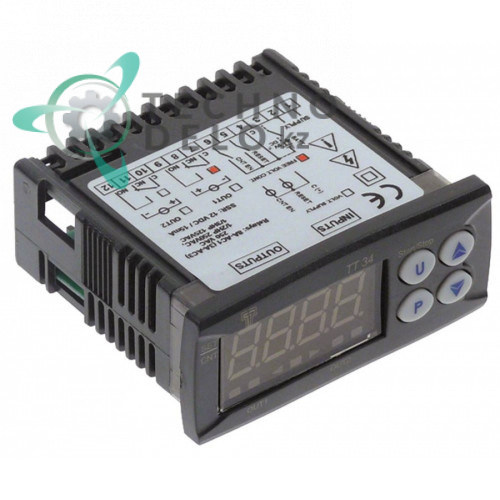 Реле zip-379310/original parts service