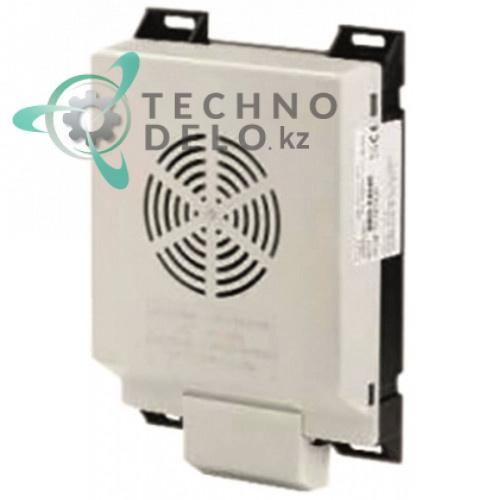 Сигнализатор AKO-54041A 230VAC 90дБ 212x139x52мм 1 выход