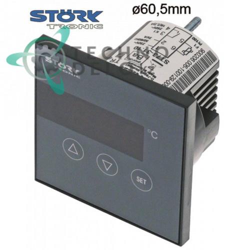 Электронный регулятор  STORK-TRONIK 196.379339 service parts uni
