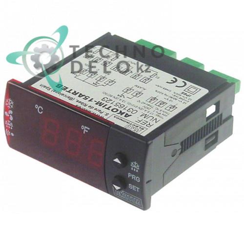 Контроллер AKO AKOTIM-15ARTEB RS485 71x29мм 12В датчик NTC IP65