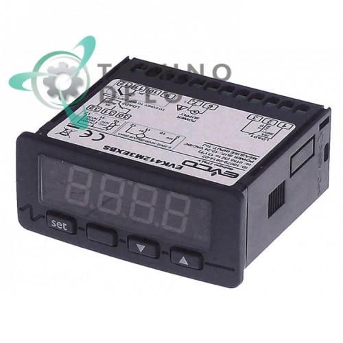 Блок электронный управления EVERY CONTROL 034.379524 universal service parts