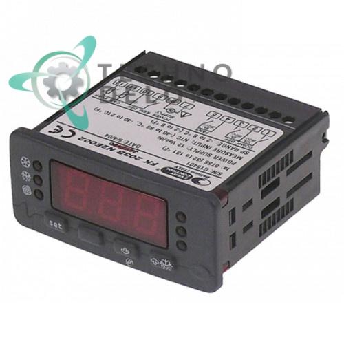 Блок электронный управления EVERY CONTROL 034.379535 universal service parts