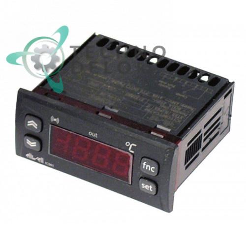 Блок электронный управления ELIWELL 034.379561 universal service parts