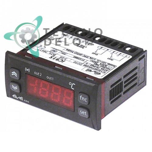 Блок электронный управления ELIWELL 034.379565 universal service parts