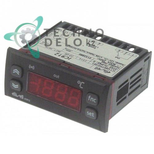 Блок электронный управления ELIWELL 034.379566 universal service parts