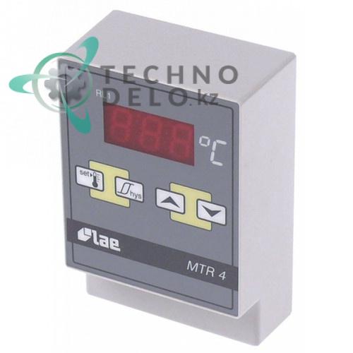 Электронный регулятор LAE 196.379606 service parts uni