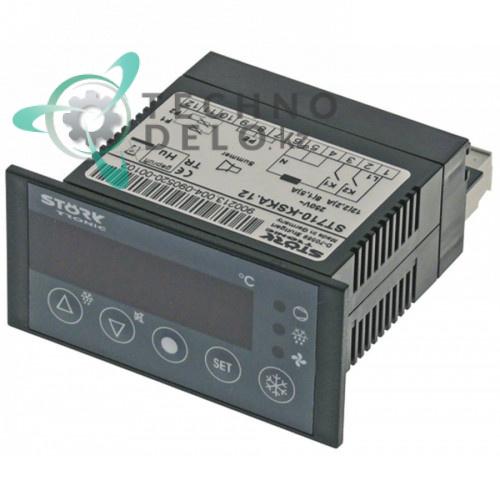 Электронный регулятор  STORK-TRONIK 196.379626 service parts uni
