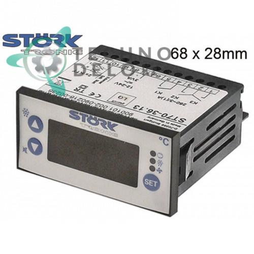 Электронный модуль STORK-TRONIK 034.379704 universal service parts