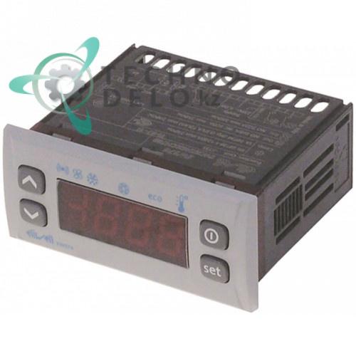 Контроллер Eliwell EW974 EW2EDI0XCH701 71x29мм 230VAC датчик NTC 3 реле для оборудования Technoblock
