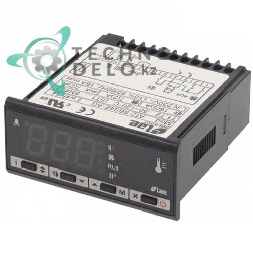 Электронный регулятор LAE AT2-5BS4E-AG для оборудования Colged, Elettrobar, Foster и др.