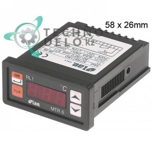 Электронный регулятор LAE MTR6T1RD /  service parts universal