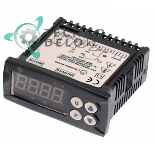 Электронный модуль TECNOLOGIC 034.379796 universal service parts