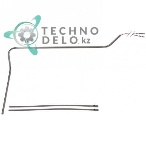 Датчик PTC 1ком ø5x280мм кабель PVC L-0,6м 8072478 профессиональной фритюрницы Frymaster H14