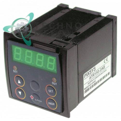 Электронный регулятор PIXSYS ATR150-2AB / service parts universal