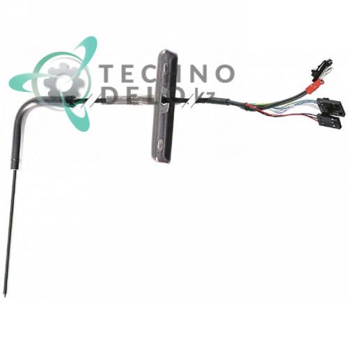 Зонд температурный -40 до +250 °C 0С1404 для пароконвекционной печи Zanussi/Electrolux