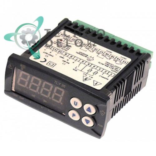 Электронный модуль TECNOLOGIC 034.379991 universal service parts