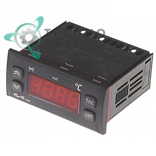 Блок электронный управления ELIWELL 034.379994 universal service parts