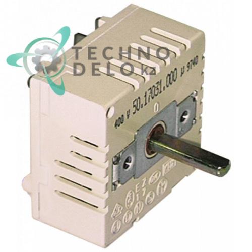 Энергорегулятор 673.380008 tD uni Sp