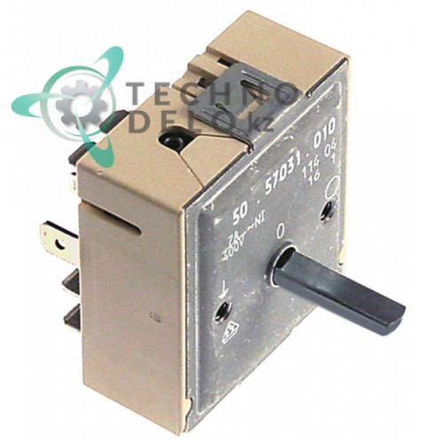 Энергорегулятор EGO 50.57031.010 400V 7A (универсальный)
