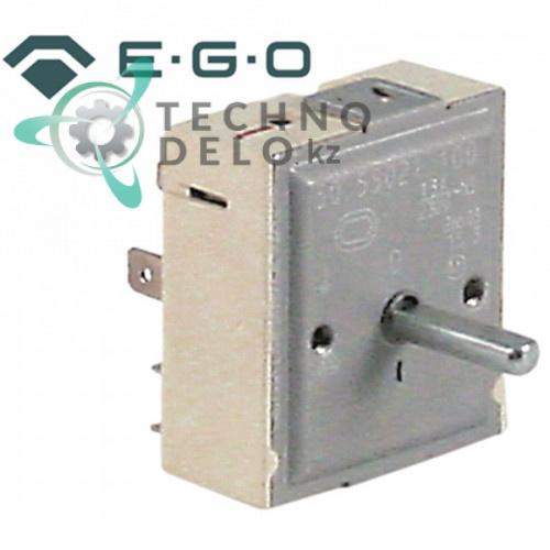 Энергорегулятор EGO 50.55021.100 для индукционных плит