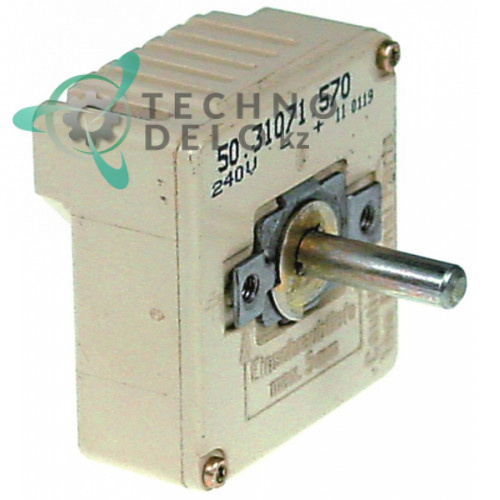 Энергорегулятор 673.380031 tD uni Sp