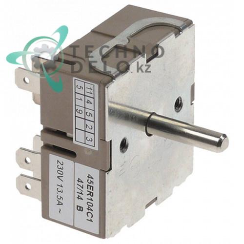 Регулятор энергии Diamond 45ER104C1 230В/13.5А для оборудования Amatis, Bartscher, Sirman и др.