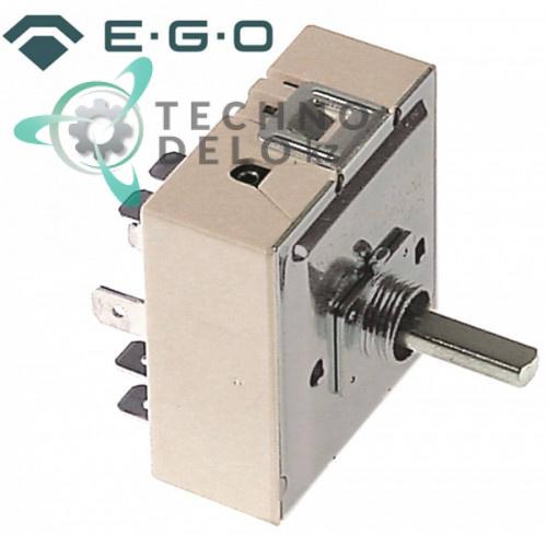 Энергорегулятор EGO 50.59070.048 240В 13А для плиты Star Manufacturing и др.