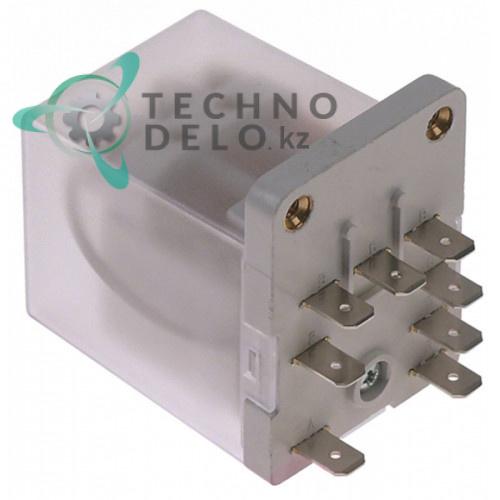 Реле Italiana Relе B1-3-230AC 16A 3NO 229008 для ATA, Electrolux, Elettrobar и др.