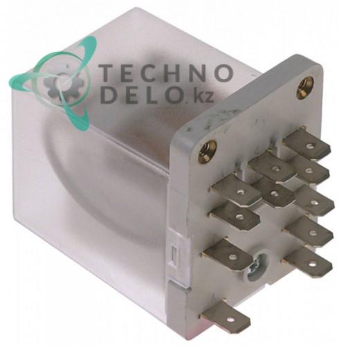 Реле Italiana Relе B2-3-230AC 16A 3CO 229008 для Comenda, Convotherm, Electrolux, Elettrobar и др.