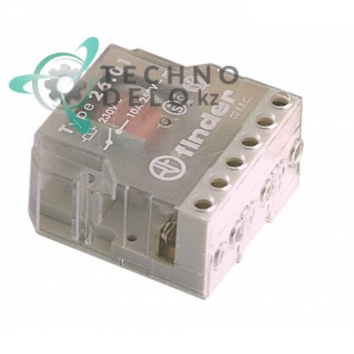 Реле zip-380350/original parts service