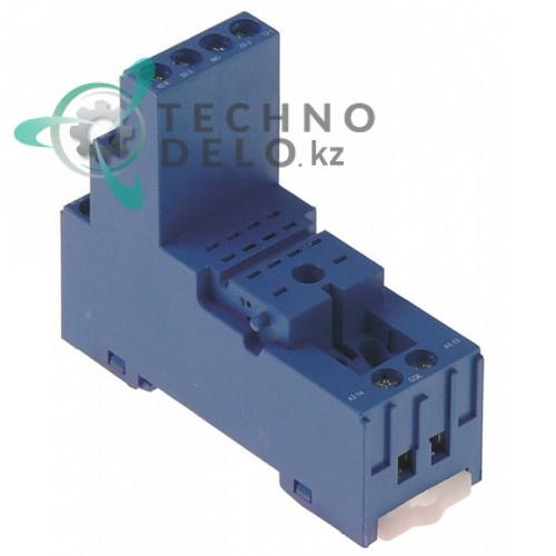Цоколь FINDER 465.380399 universal parts