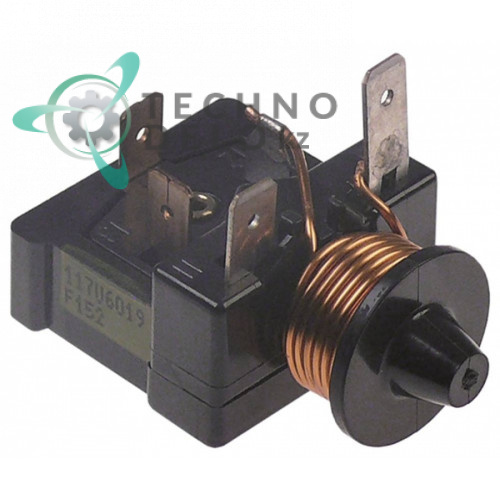 Пусковое реле DANFOSS 034.380573 universal service parts