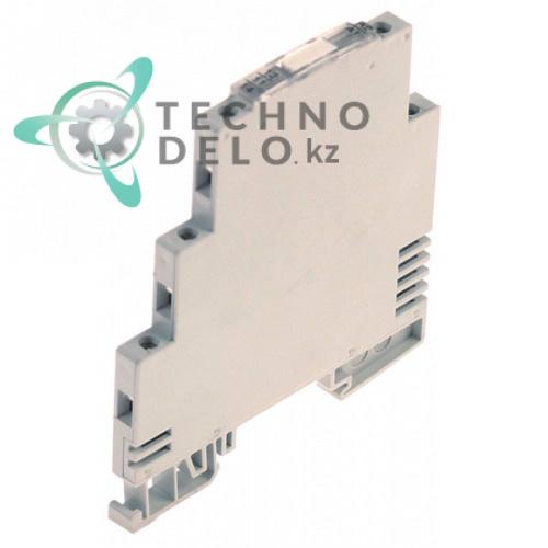 Реле мощности 1CO 230VAC/VDC 203753 для MKN