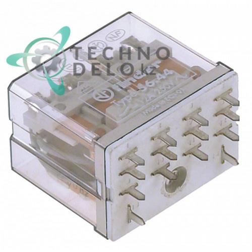 Реле 465.381110 universal parts