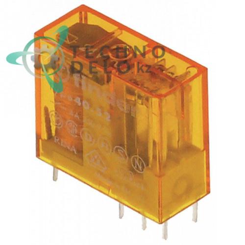 Реле Finder 40.52.8.024 24VAC 2CO 8А 3006078 для Dihr, Irinox, Kromo, Olis и др.