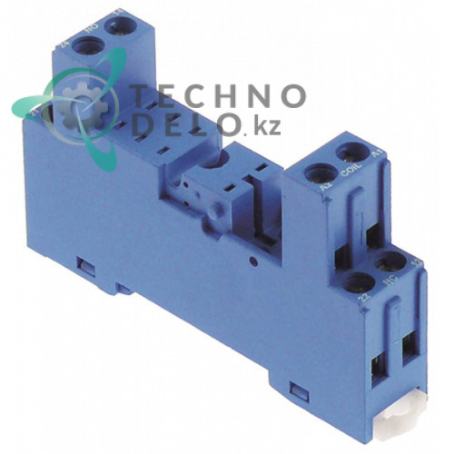 Цоколь FINDER 465.381241 universal parts