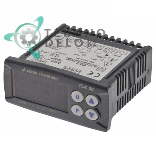 Электронный модуль TECNOLOGIC 034.381310 universal service parts